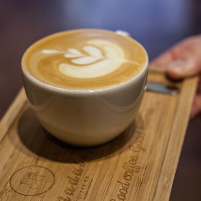 Budapest újhullámos kávézóiról és a fővárosi kávéforradalomról írt a Vogue