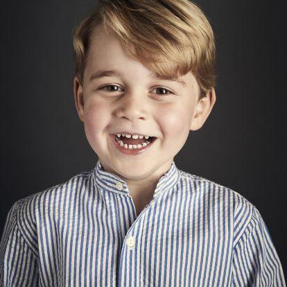 Új nevet kap a tündéri György herceg az iskolakezdésre