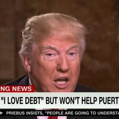 Ha még bírod a Despacitót, akkor hallanod kell Donald Trumptól is
