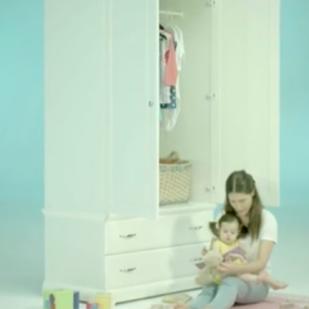 Az anya-lánya kapcsolat minden szépsége és fájdalma egy percben – megható videó