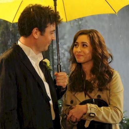 Lily utált csókolózni Marshall-lal – 16 tény, amit eddig nem tudhattál az Így jártam anyátokkal sorozatról