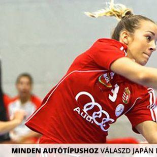 A magyar lányok legyőzték Romániát az U19-es Európa-bajnokságon!