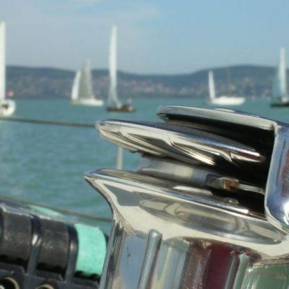 Kishajóval és evezővel is körbejárható lesz a Balaton