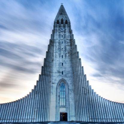 10 csodás templom, amik lenyűgöző helyre épültek