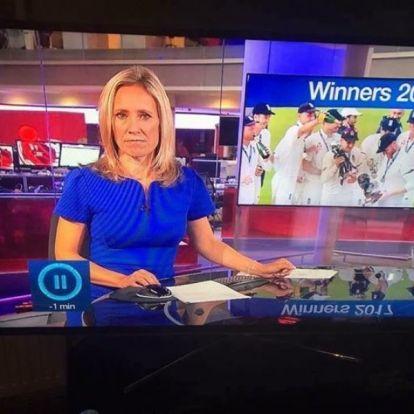 BBC híradó, extrákkal