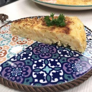 Spanyol menü: krumplis omlett és katalán krém