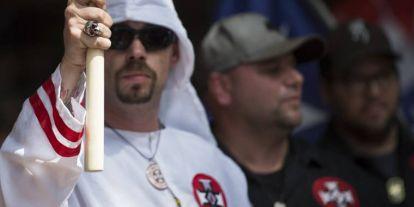 Nem csak a feketéket akarta elpusztítani a Ku-Klux-Klan
