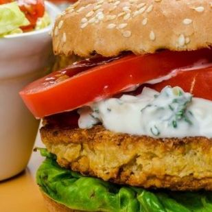 Jön a vega burger a Mekiben?