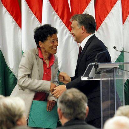 Rekordfizetése mellett kirívóan sokat költ reprezentációra is Orbán tanácsadója