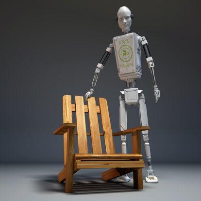 Rossz hír a Z-generációnak: jönnek a robotok, még ezt a posztot is megírnák helyettünk!
