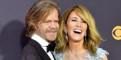 Izzik a szerelem Hollywoodban: a legédesebb sztárpárok a 2017-es Emmy-gálán