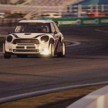Project Cars 2 tesztek - megnyeri a versenyt?