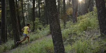 Miért érdemes néha emelkedőn futnod?