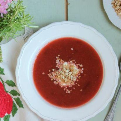 Már tudjuk, mit fogsz főzni ősszel: levest, levest és mindig csak levest