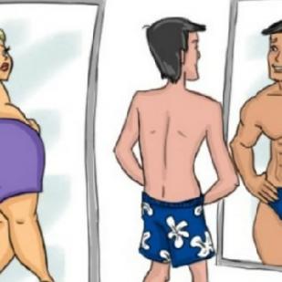 Ezért nem értjük egymást a pasikkal? 14 fájóan őszinte illusztráció arról, mekkora a különbség férfiak és nők között
