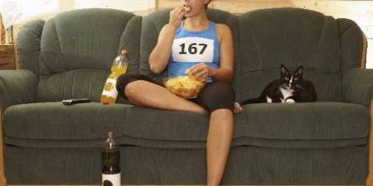 A helyes táplálkozás hat alapszabálya futók számára