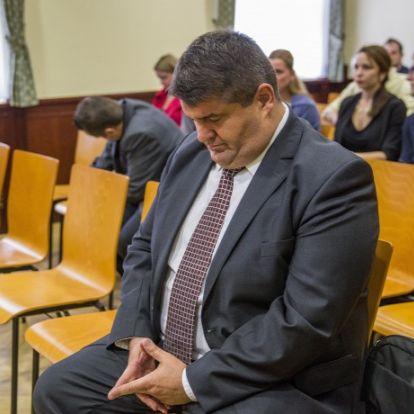 Fidesz: Felháborító a Hagyó-ítélet