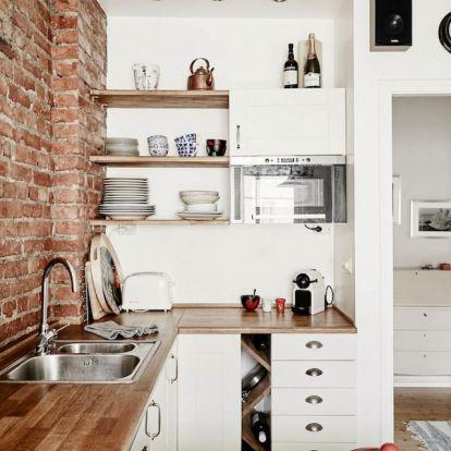 Egyedi, stílusos konyhák és fürdőszobák