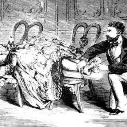 Tíz bizarr szextény a múltból, ami a történelemkönyvekből kimaradt