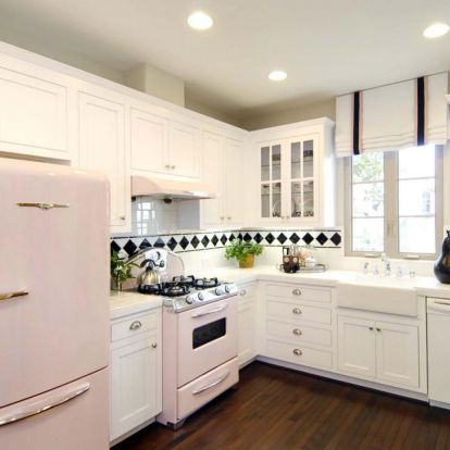 Ezért szeretjük az L-alakú konyhát