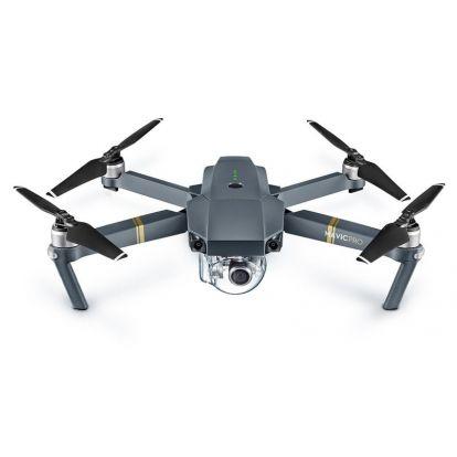 Ijesztően olcsó a DJI Mavic Pro Mini drón