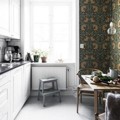 Kíváncsi vagy milyen egy klasszikus skandináv otthon? Megmutatjuk!
