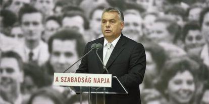 Orbán Viktor: Biztonságos, keresztény és szabad Európát akarunk