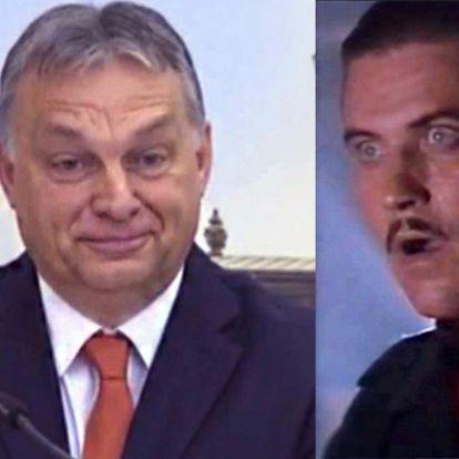 Ki mondta: Orbán Viktor vagy az Űrgammák?