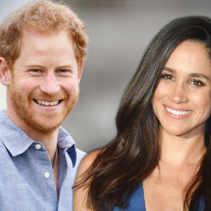 Így jött össze Harry herceg és Meghan Markle