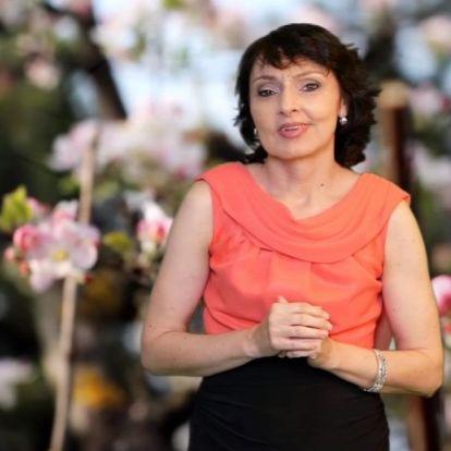 Szíj Melinda menne magyarként az Eurovízióra