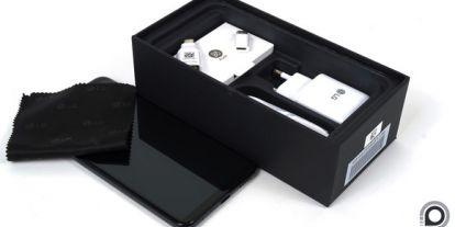 LG V30 - vezércsel