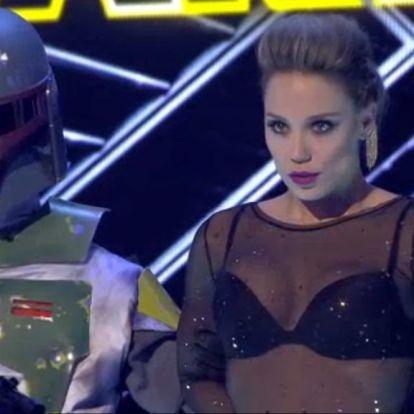 X-Faktor: Kiss Ramóna dekoltázsa vitte a show-t