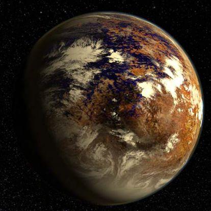 Élet után kutatnak egy újonnan felfedezett közeli, csupán 11 fényévre lévő bolygón