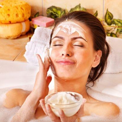 Téli bőrápolás 4 lépésben természetes kozmetikumokkal