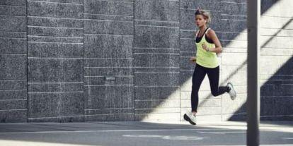 Hetente hányszor kell elmenned futni?