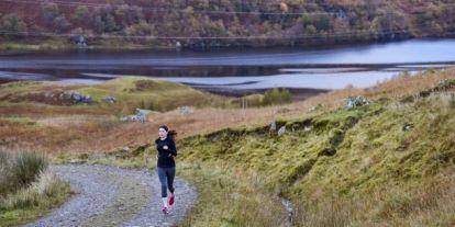 A legjobb terápia a lábaidban van - így segít a futás a szorongás és depresszió leküzdésében