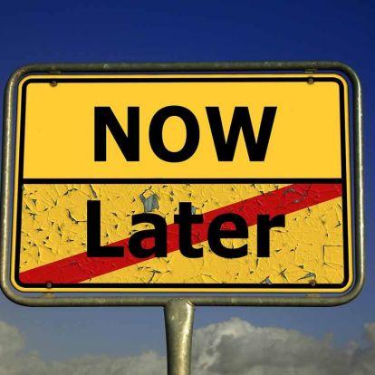 Szokásod a késés? – 7 tipp, hogy leszokj róla!