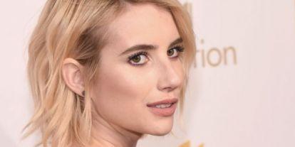 Ciki vagy menő? Emma Roberts mamabugyit villantott a vörös szőnyegen