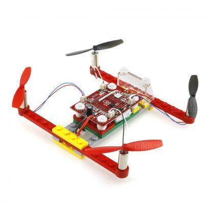 A kínai LEGO drónnal fillérekért repülhetsz