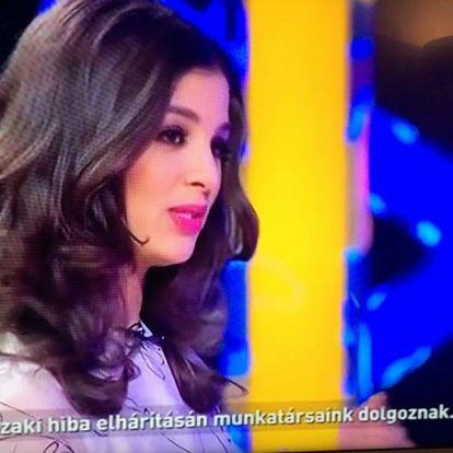 Liptait Ördög Nórára cserélte a TV2, besült az Appra magyar!