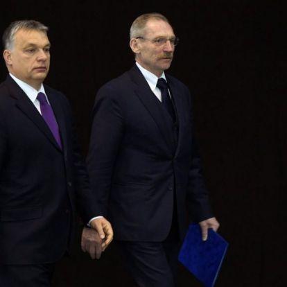 Felelősségre vonhatják a bombagyárost, mert azt állította, kenőpénzt adott Orbánnak és Pintérnek