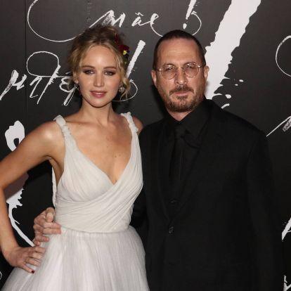 Jennifer Lawrence és pasija szakítottak