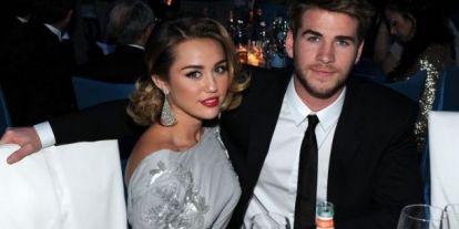 Elolvadtunk! Liam Hemsworth nagyon személyes ajándékkal lepte meg Miley Cyrust születésnapján