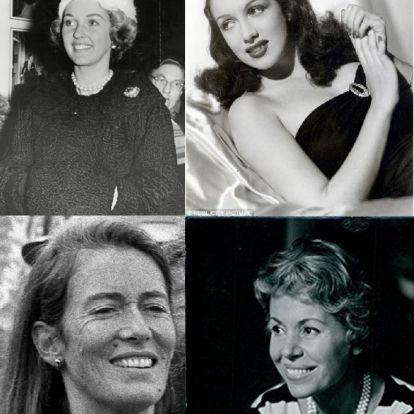 Íme, a nők listája, akikkel megcsalhatták II. Erzsébet angol királynőt