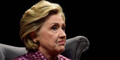 Hillary Clinton: Amerika nem készült fel a mesterséges intelligenciára