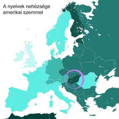 Hivatalos: a magyar a világ egyik legnehezebb nyelve