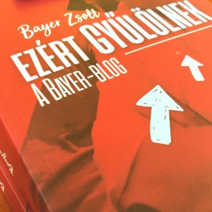 Így hazudik a 444 Bayer Zsolt könyvéről