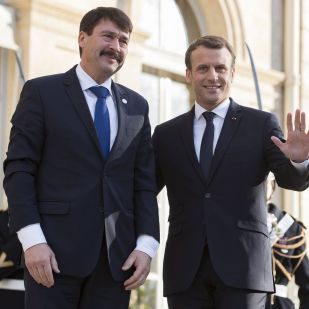 Újabb klímacsúcstalálkozót tartanak Párizsban