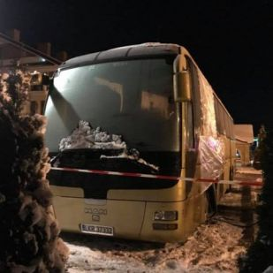 Óvatosságra inti az Ukrajnába utazókat a magyar külügy