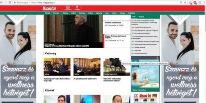 Nem hír a délvidéki médiában, hogy ki az egymilliomodik honosított magyar